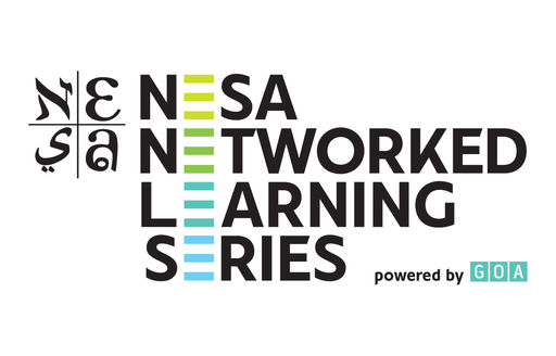 Introducing the NESA Networked Learning Series