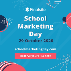 Finalsite's School Marketing Day!